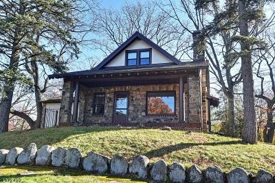 West Orange Twp. Single Family Home For Sale: 40 Dogwood Rd