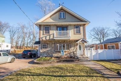 Woodbridge Twp. Single Family Home For Sale: 114 W Woodbridge Ave