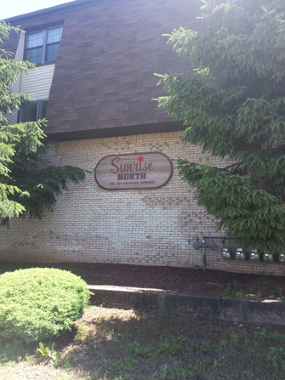 Elizabeth City Condo/Townhouse For Sale: 715-721 Newark Ave