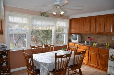 West Orange Twp. Single Family Home For Sale: 10 Winding Way