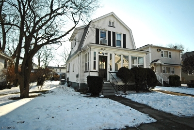 Bloomfield Twp. Single Family Home For Sale: 30 Union Pl