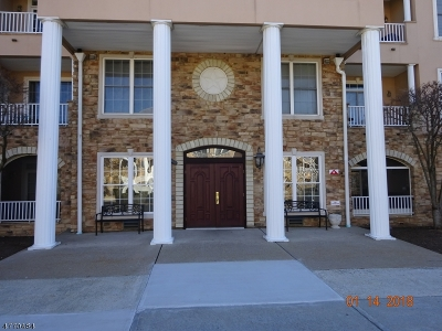 Rockaway Twp. Condo/Townhouse For Sale: 3111 Cleveland Ln #3111