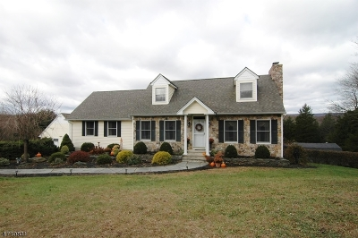 Warren County Single Family Home For Sale: 66 Countryside Rd
