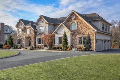WARREN Single Family Home For Sale: 5 Arlington Court