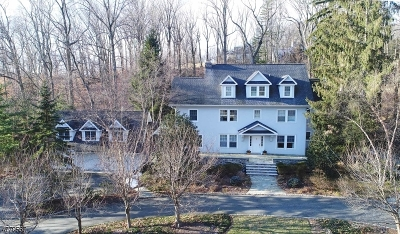 Single Family Home For Sale: 020 N Briarcliff Rd