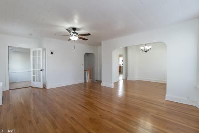 Hawthorne Boro Multi Family Home For Sale: 198 Rea Ave