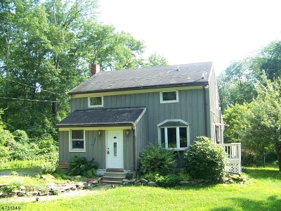 Warren County Single Family Home For Sale: 36 Sand Pond Rd