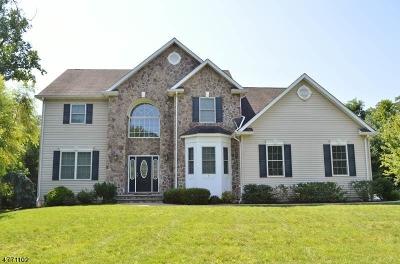 Single Family Home For Sale: 1 Slattery Ln