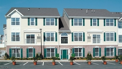 Warren County Condo/Townhouse For Sale: 232 Windmill Ct
