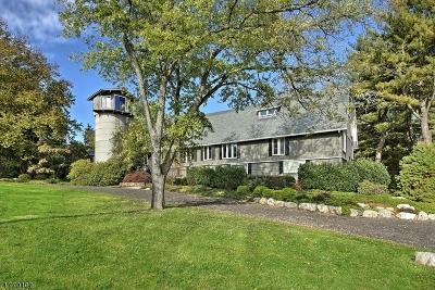 Tewksbury Twp. Single Family Home For Sale: 25 Welsh Rd
