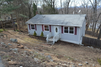 Sussex County Single Family Home For Sale: 13 Timberview Dr