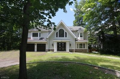 Wayne Twp. Single Family Home For Sale: 180 Pines Lake Dr