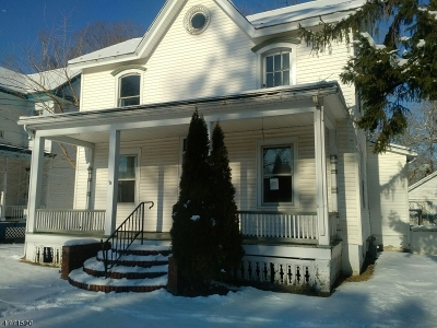 Warren County Single Family Home For Sale: 515 Oxford Street