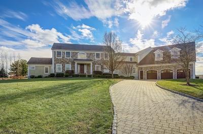 Tewksbury Twp. Single Family Home For Sale