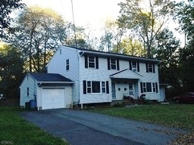 Mendham Boro NJ Rental For Rent: $2,000