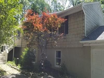 Glen Gardner Boro, Hampton Boro Single Family Home For Sale: 8 Glenn Ave