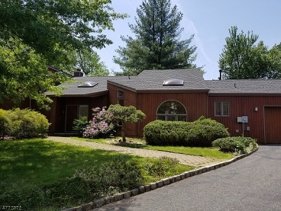 West Orange Twp. Single Family Home For Sale: 7 Ash Ave