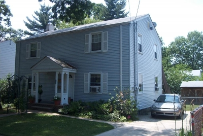 Hawthorne Boro NJ Multi Family Home For Sale: $399,000