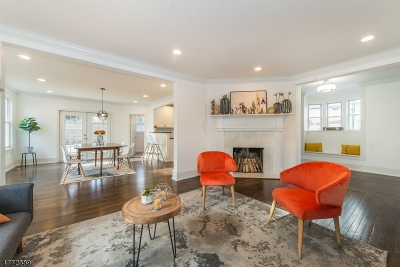 Bloomfield Twp. Single Family Home For Sale: 62 Willard Ave