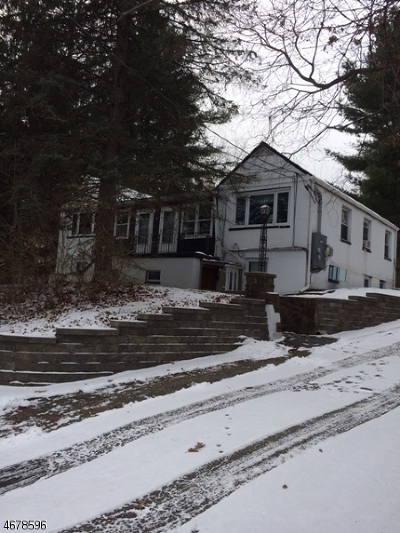 Randolph Twp. Rental For Rent: 689 Millbrook Ave #2