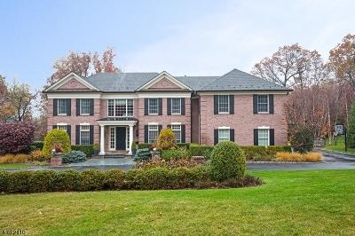 Single Family Home For Sale: 60 Dorison Dr