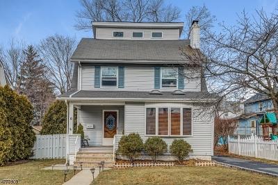 Livingston Twp. Single Family Home For Sale: 6 Beverly Rd
