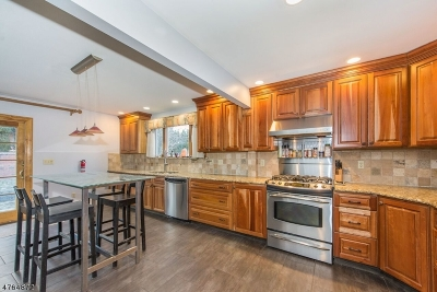 Clifton City Single Family Home For Sale: 20 Stony Hill Rd
