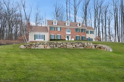 Bethlehem Twp. Single Family Home For Sale: 21 Charles Stewart Dr