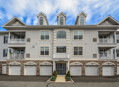 Woodland Park Condo/Townhouse For Sale: 2 Slate Ct, D1