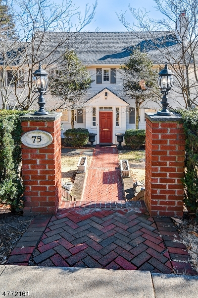 Montclair Twp. Single Family Home For Sale: 75 Prospect Ave