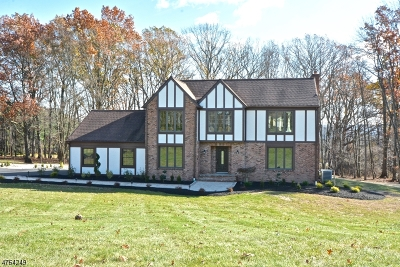 Union Twp. Single Family Home For Sale: 5 Highview Court
