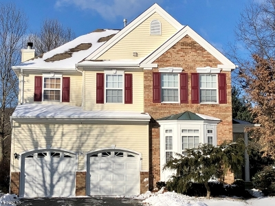 Union Twp. Single Family Home For Sale: 42 Grandin Ct