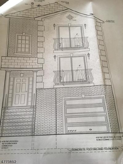 Elizabeth City Multi Family Home For Sale: 1019 E Grand St