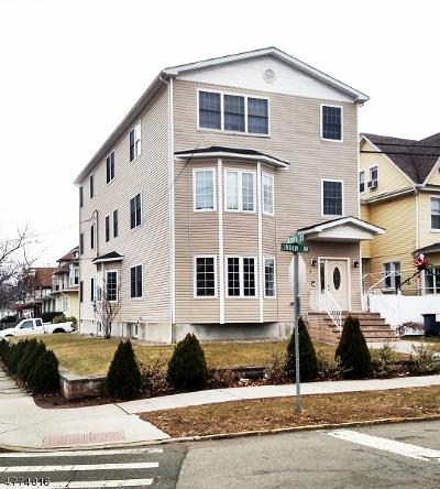 Elizabeth City Multi Family Home For Sale: 400-402 Linden Ave