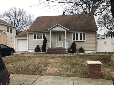 Union Twp. Single Family Home For Sale: 1987 Churchill Dr
