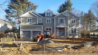 Chatham Twp Single Family Home For Sale: 368 Shunpike Rd