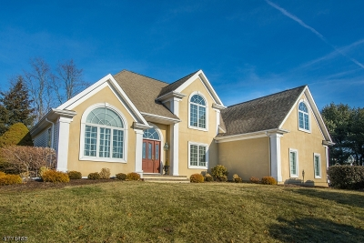Chester Boro Single Family Home For Sale: 4 Swayze Ln