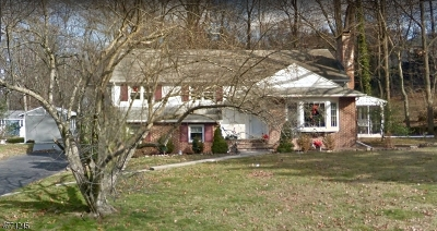 Scotch Plains Twp. Single Family Home For Sale: 363 Roberts Ln