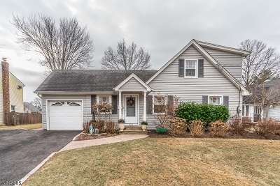 Clark Twp. Single Family Home For Sale: 323 West Lane