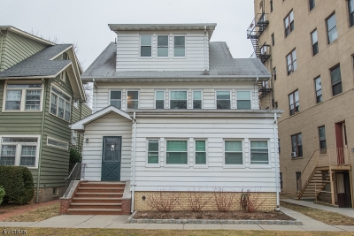 Bloomfield Twp. Multi Family Home For Sale: 183 Broad St