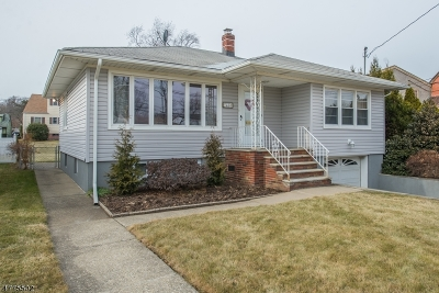 Bloomfield Twp. Single Family Home For Sale: 1634 Broad St