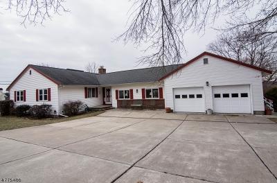Clinton Town, Clinton Twp. Single Family Home For Sale: 7 Fox Hill Rd