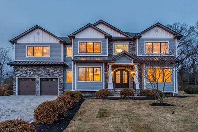 Livingston Twp. Single Family Home For Sale: 3 Rockhill Dr