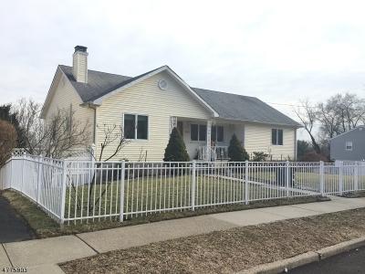 Haledon Boro Single Family Home For Sale