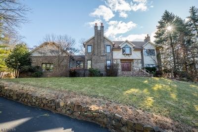 Wayne Twp. Single Family Home For Sale: 79 Westview Rd