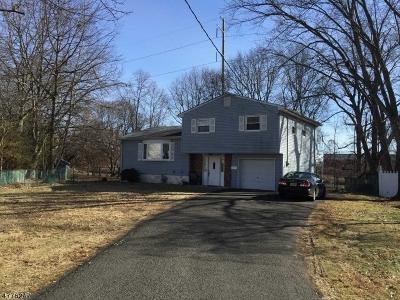 CLARK Single Family Home For Sale: 1769 Dakota St
