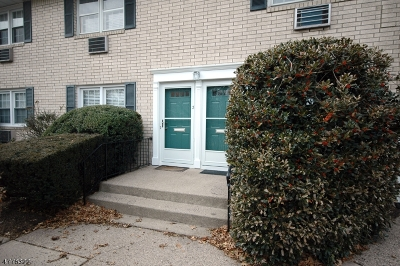 Montclair Twp. Condo/Townhouse For Sale: 470 Valley Rd C0002 #2