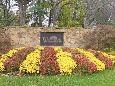 West Orange Twp. Condo/Townhouse For Sale: 47 Mullarkey Dr