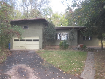 Holland Twp. Single Family Home For Sale: 96 Crab Apple Hill Rd