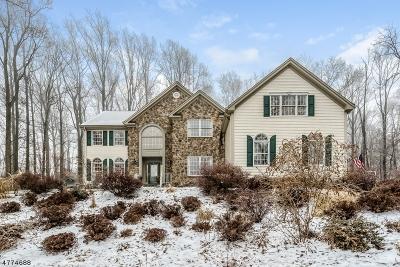 Raritan Twp. Single Family Home For Sale: 9 Cross Creek Drive